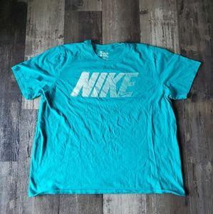 Nike shirt XL